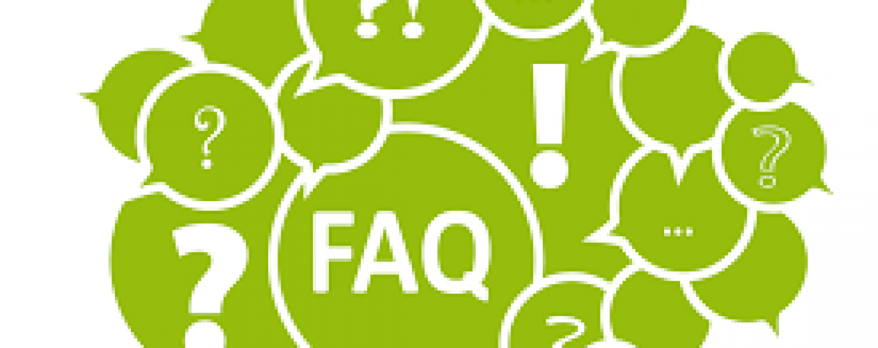 FAQ Commerciali
